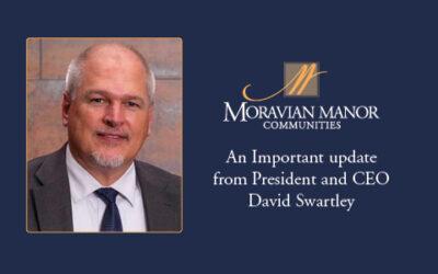 David Swartley COVID-19 Video Update #7