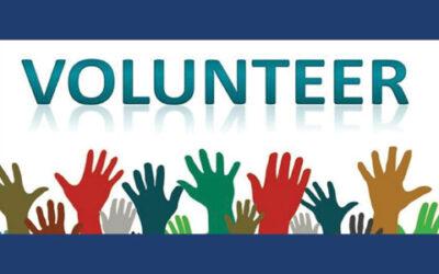 Re-Energizing Our Volunteer Program!