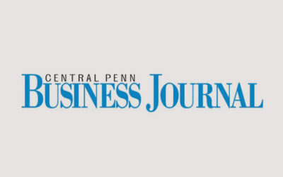 Central Penn Business Journal – A Conversation with David Swartley