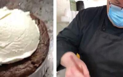 Executive Chef Terry Wilson Cooking Demo: Valentine's Day Dessert