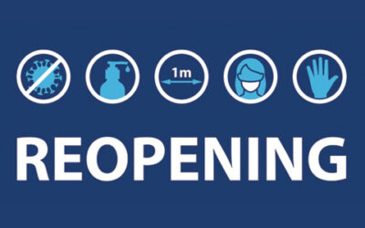 Assisted Living/Personal Care Reopening Plan – Updated