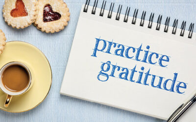 Practicing Daily Gratitude to Enhance Health