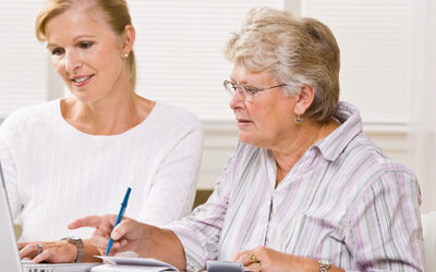 Financial Caregiving: An Important Topic No One Wants to Discuss
