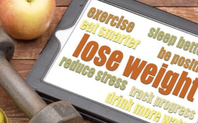Small, Yet Achievable Steps Can Help Balance Health