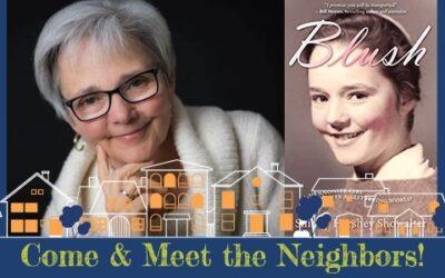 Meet MMC Writer Shirley Hershey